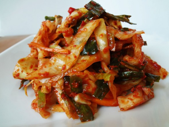 Back  gt  Gallery For  gt  korean food kimchi recipeKorean Food Kimchi Recipe