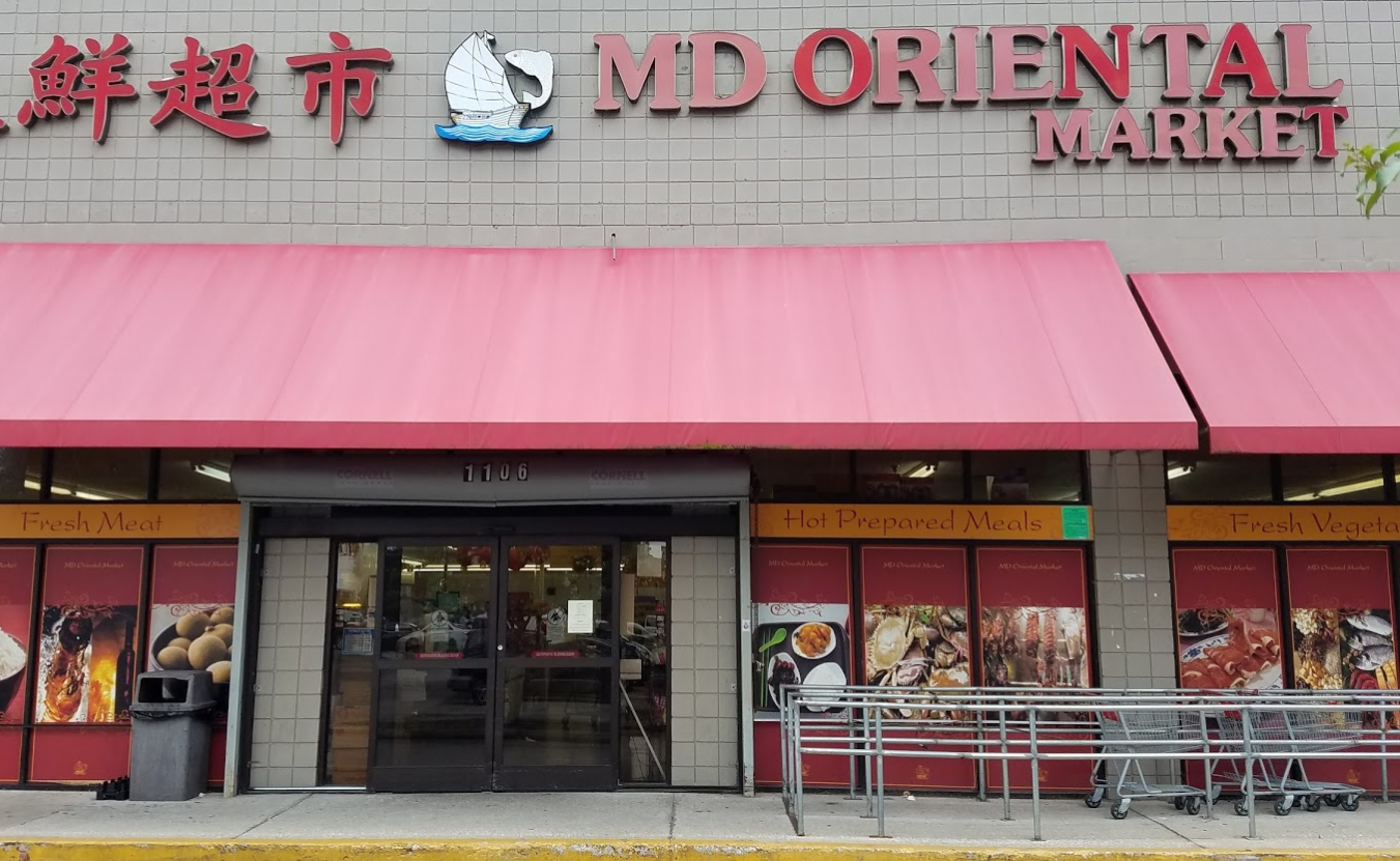 Korean Food Market Tampa