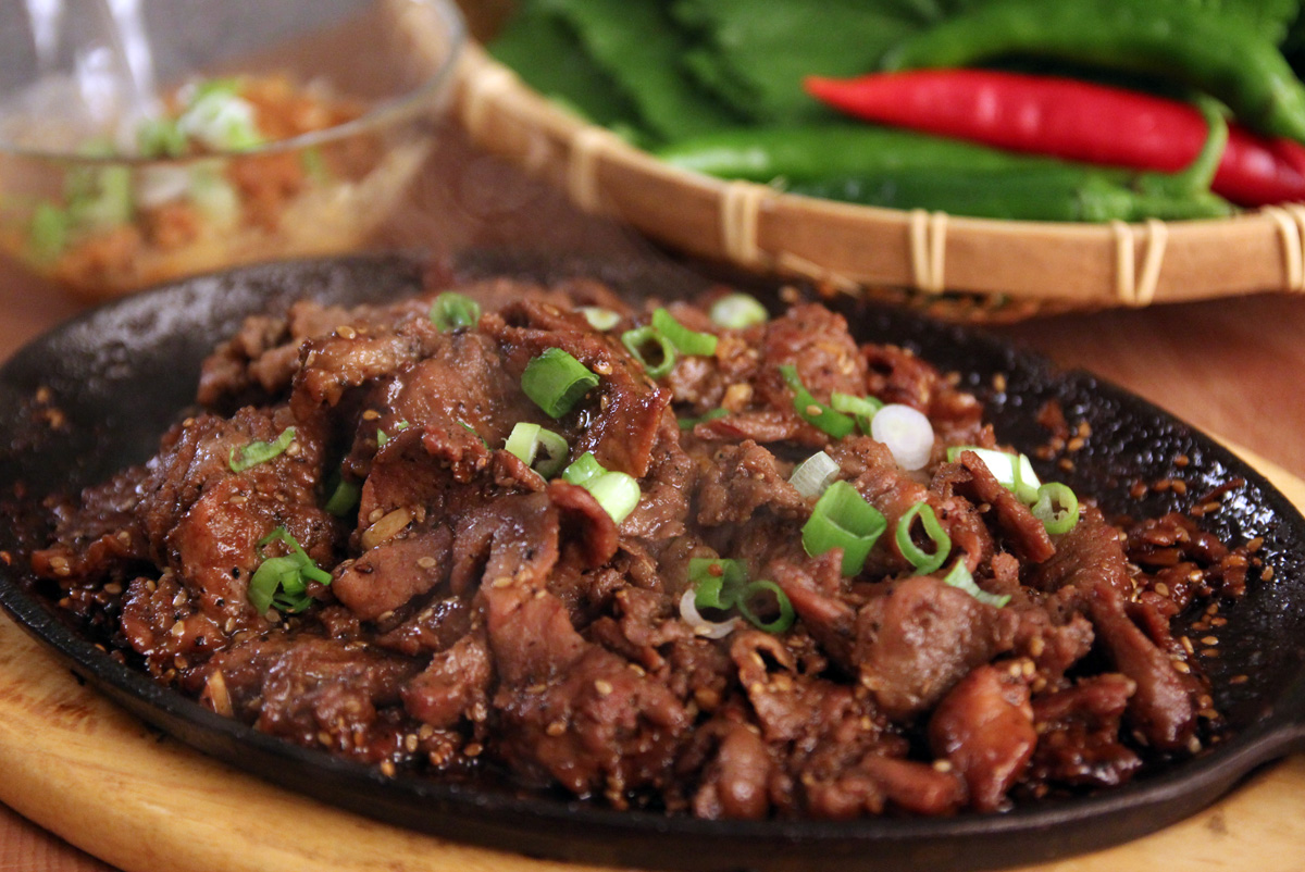Easy bulgogi recipe - Maangchi.com