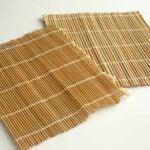 Bamboo gimbap mat