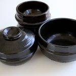 Korean Earthenware Pots
