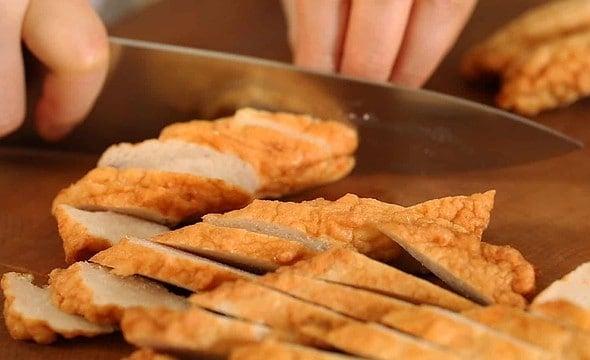 fishcakes (어묵)