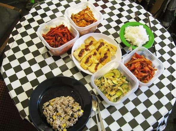 koreanmeal