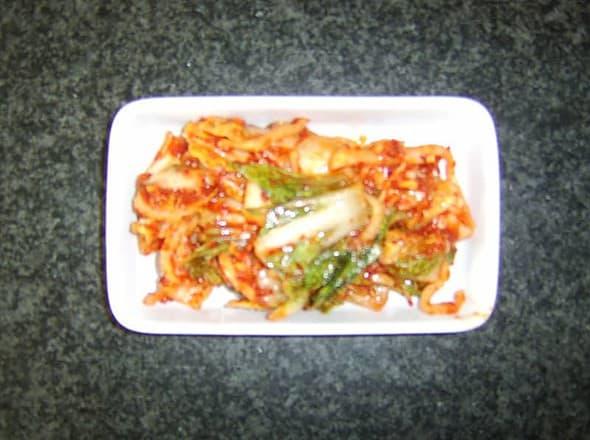 Kurt's-kimchi