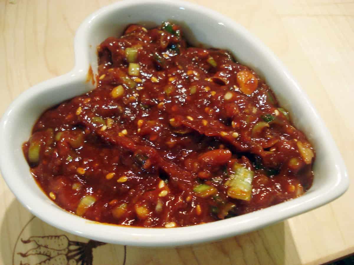 Easy korean pork belly recipes