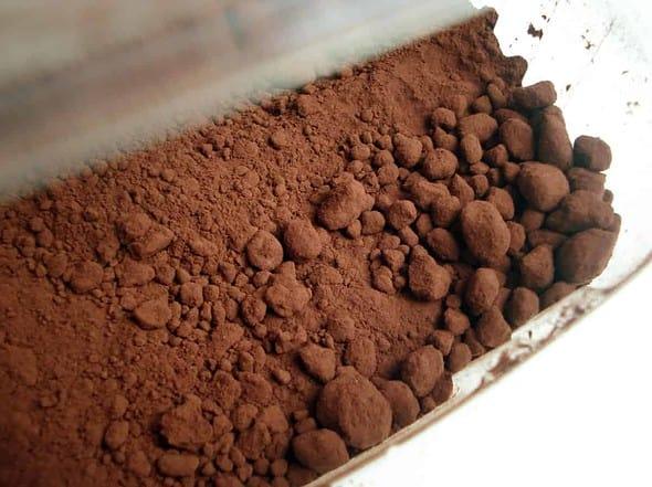 cocopowder