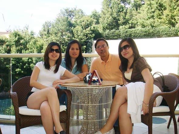 Abigail-Mosqueda's-family