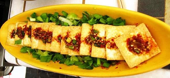 karina's-tofu