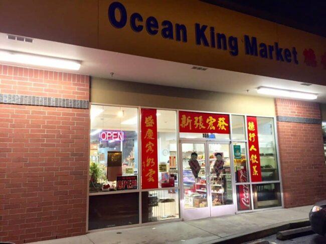 Ocean King Market