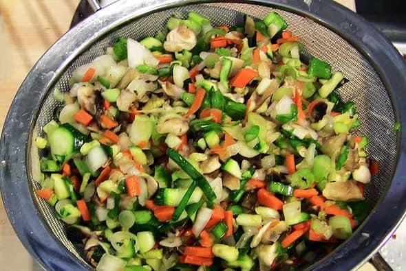 Steamed Pork Buns Jjinppang Mandu Recipe