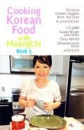 Korean Cooking, Book 3