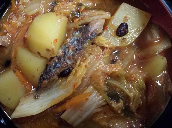 kimchi-dace-potato jiggae