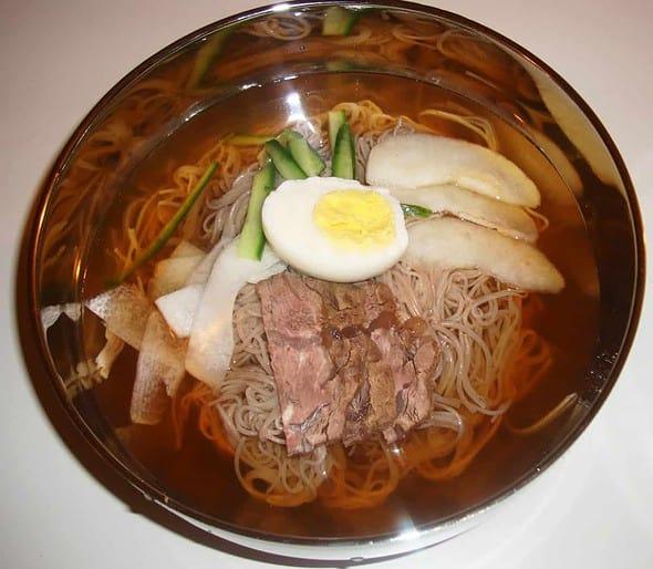 Ham-Alfred's-naengmyeon