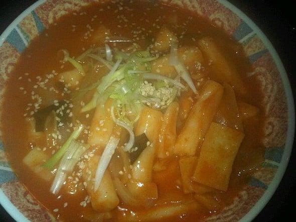Korean Food 3