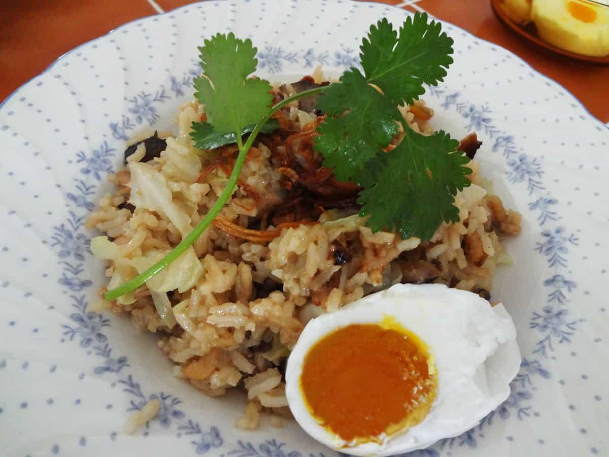 Steamed Chicken Rice Recipe Maangchi Com