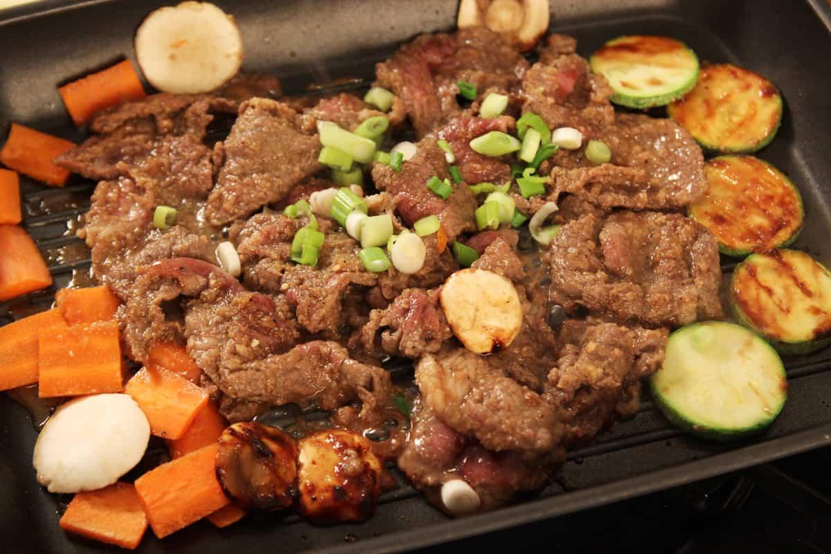 Easy Korean Food To Make