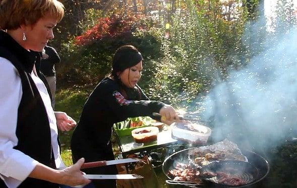 Bulgogi Korean beef BBQ recipe - Maangchi.com