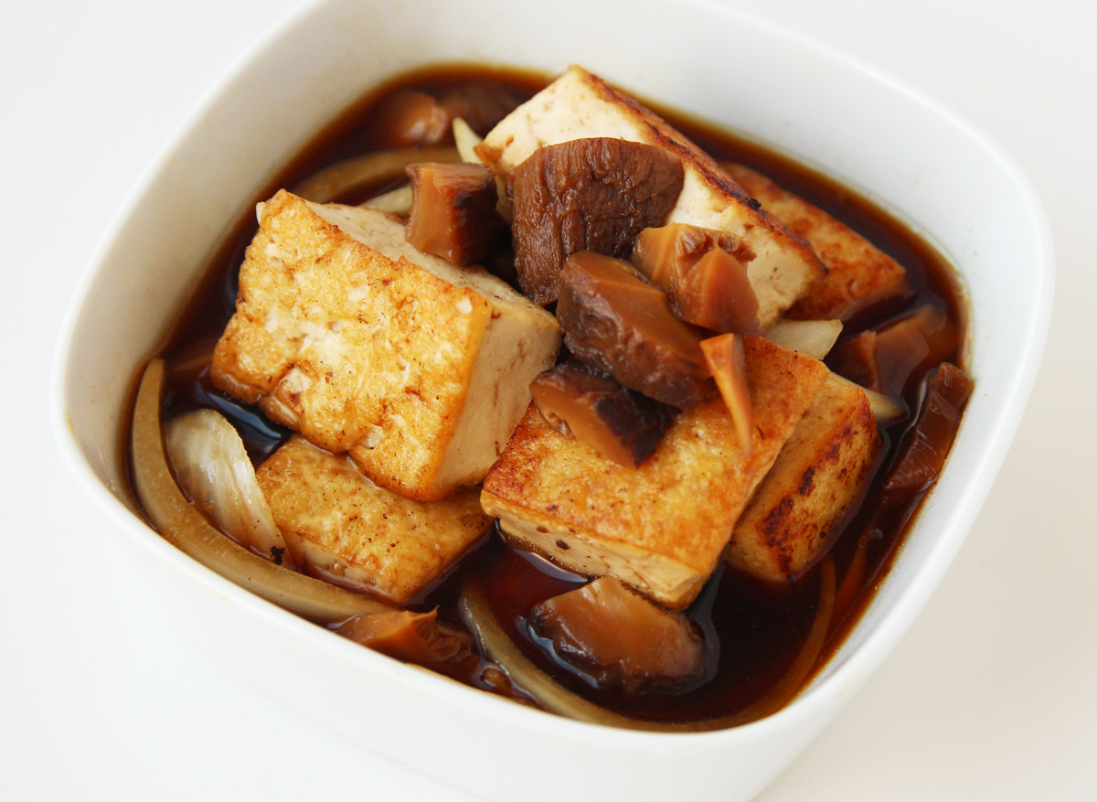 Dubu jangajji tofu pickles recipe maangchi posted forumfinder Choice Image