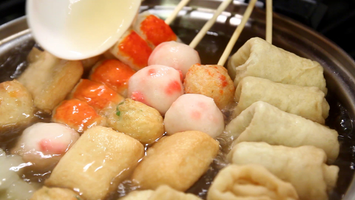 eomukguk fish cake soup recipe