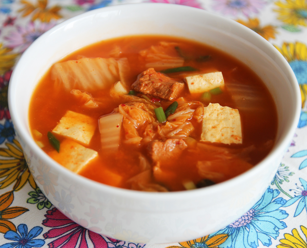 Hot And Spicy Food Recipes