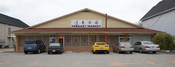 Far-East-Market