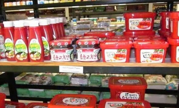 korean-store