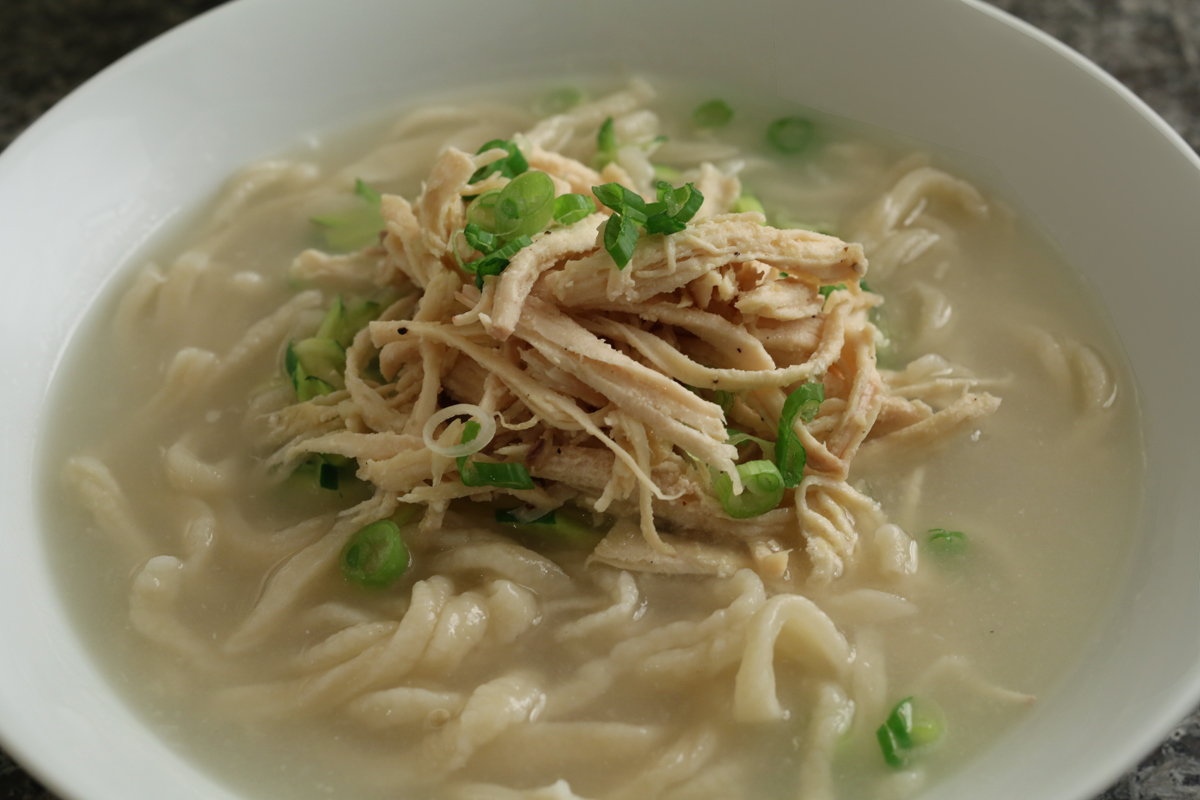 recipe: pheasant noodle soup recipes [37]