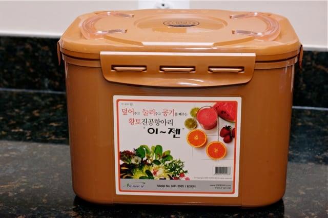 Topic kimchi making brine bag Maangchicom