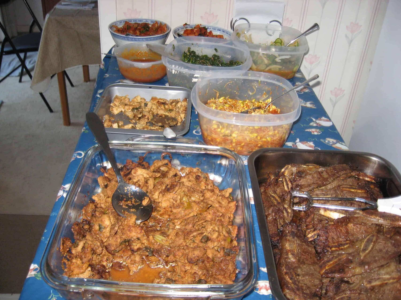 Topic: Spicy Pork Bulgogi Doeji-Bulgogi, Georgia's ...
