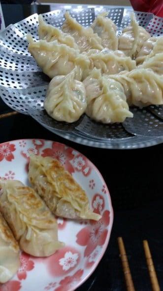 kimchi wangmandu