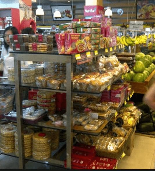 Lai Lai Market Buah in Lai Lai Market Buah Jalan Arjuno no. 36 Malang Jawa Timur Indonesia