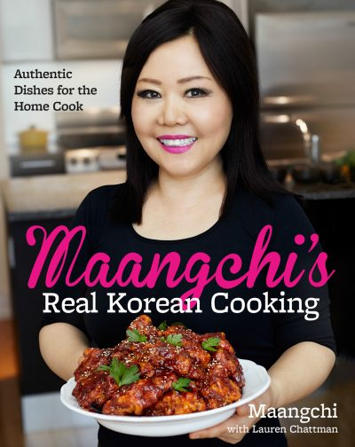 Maangchis Real Korean Cooking