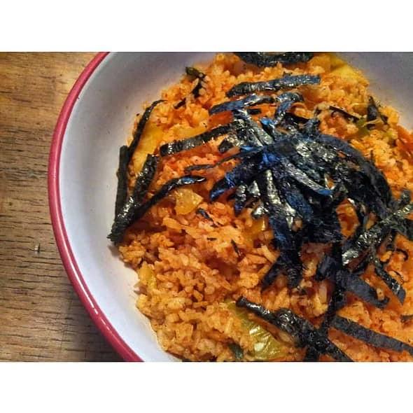 kimchi-fried-rice