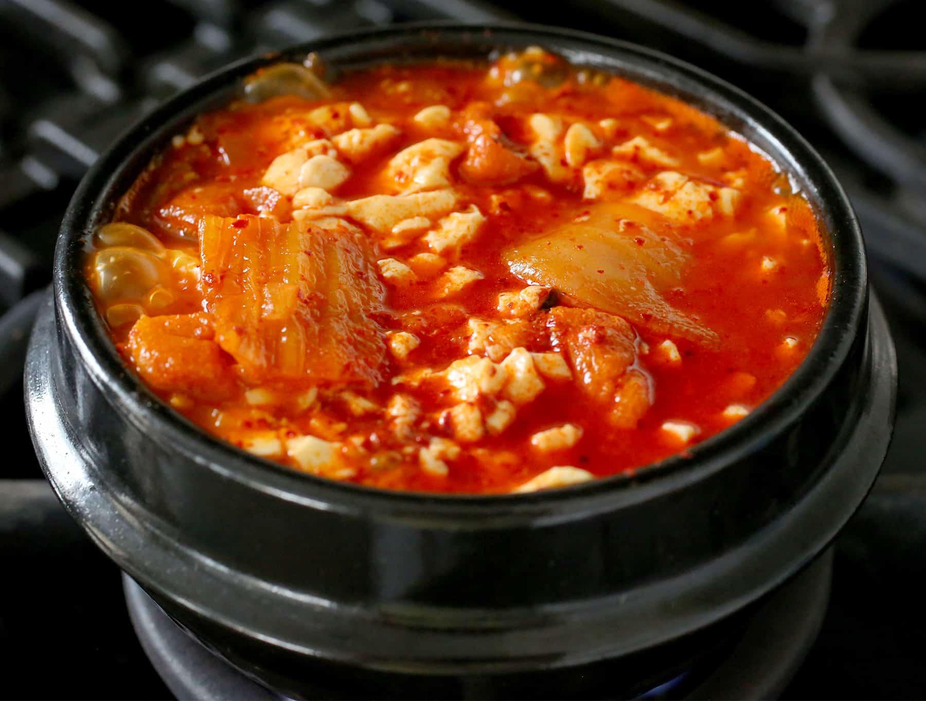 Spicy pork bulgogi maangchi recipes