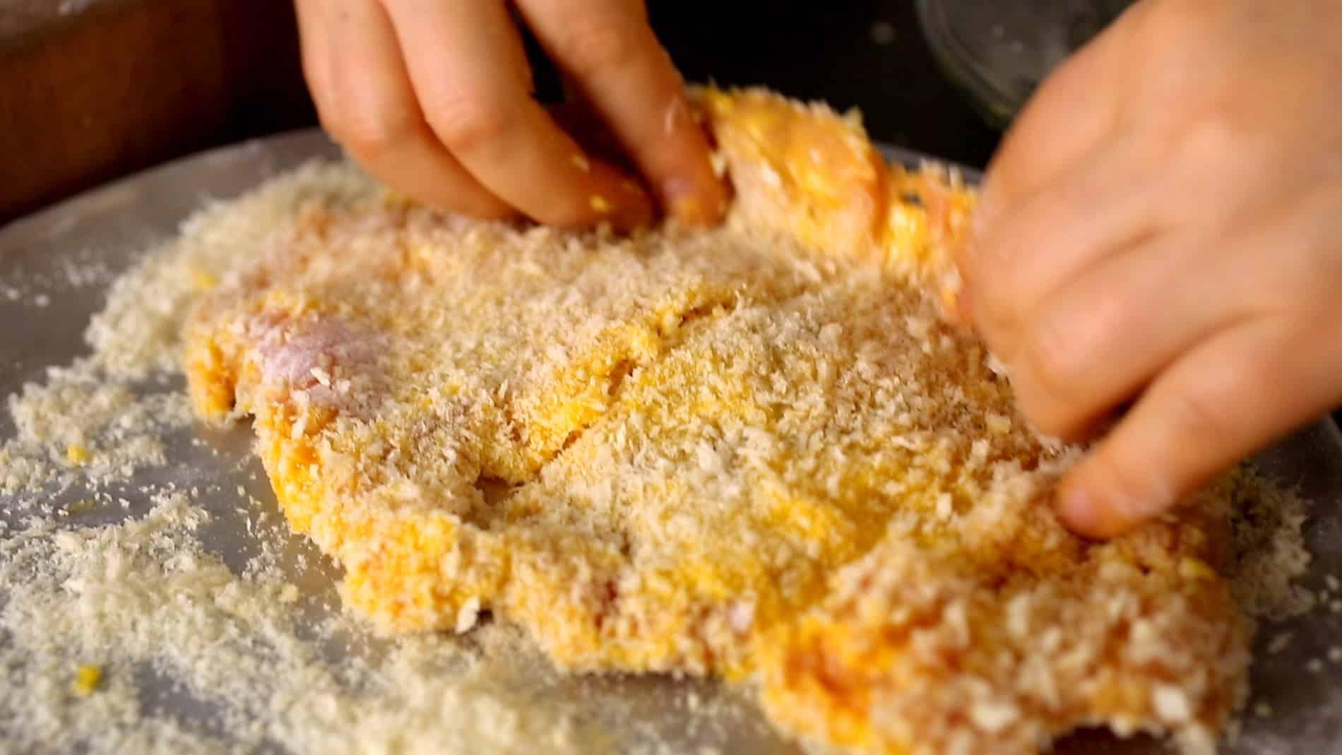 Pork Cutlet Donkkaseu Recipe Maangchi Com