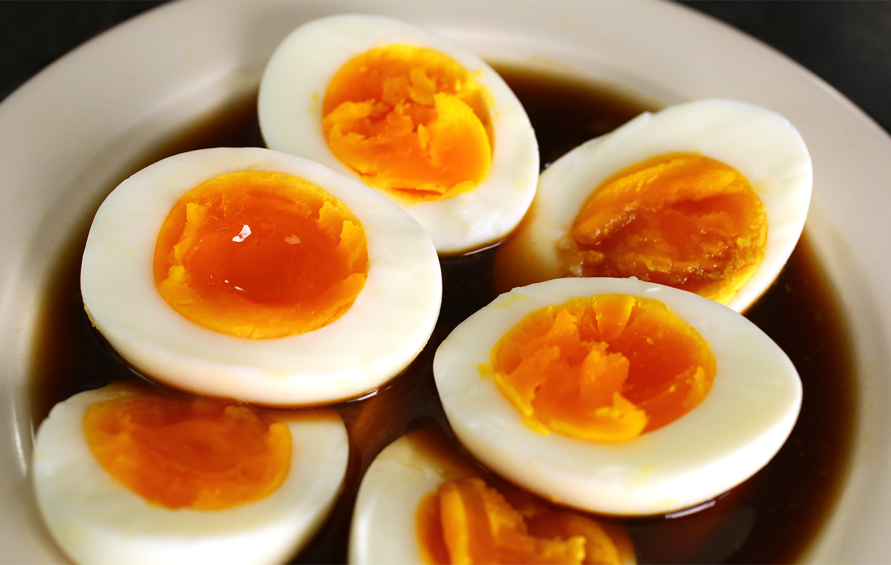 Eggs in soy broth gyeran jangjorim recipe maangchi forumfinder