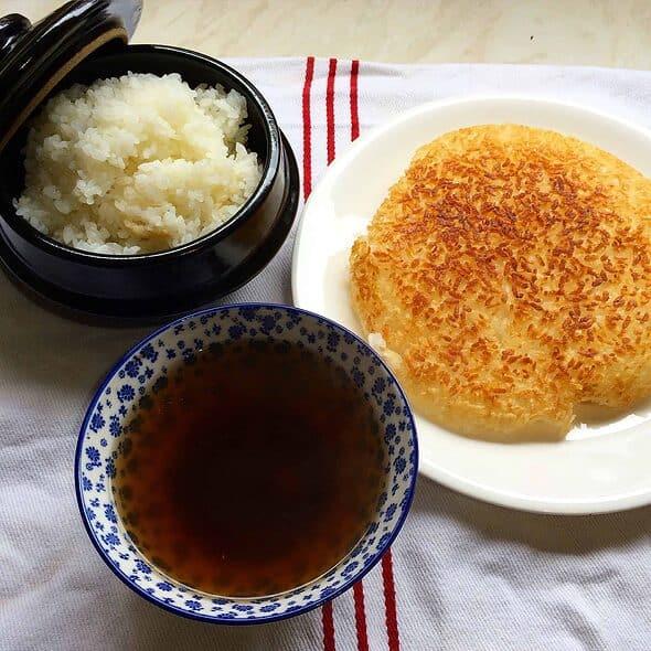 Perfect rice!