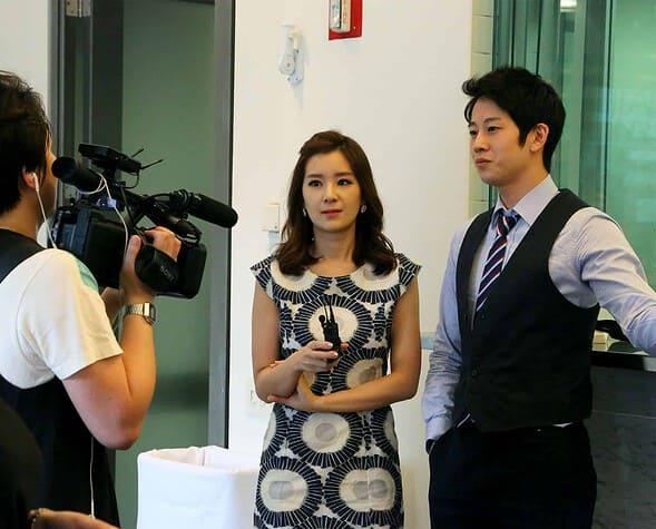 KBS MC