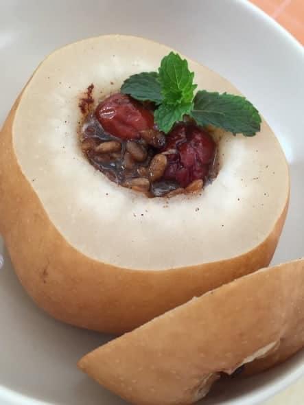 baesuk-(steamed-pear-베숙)