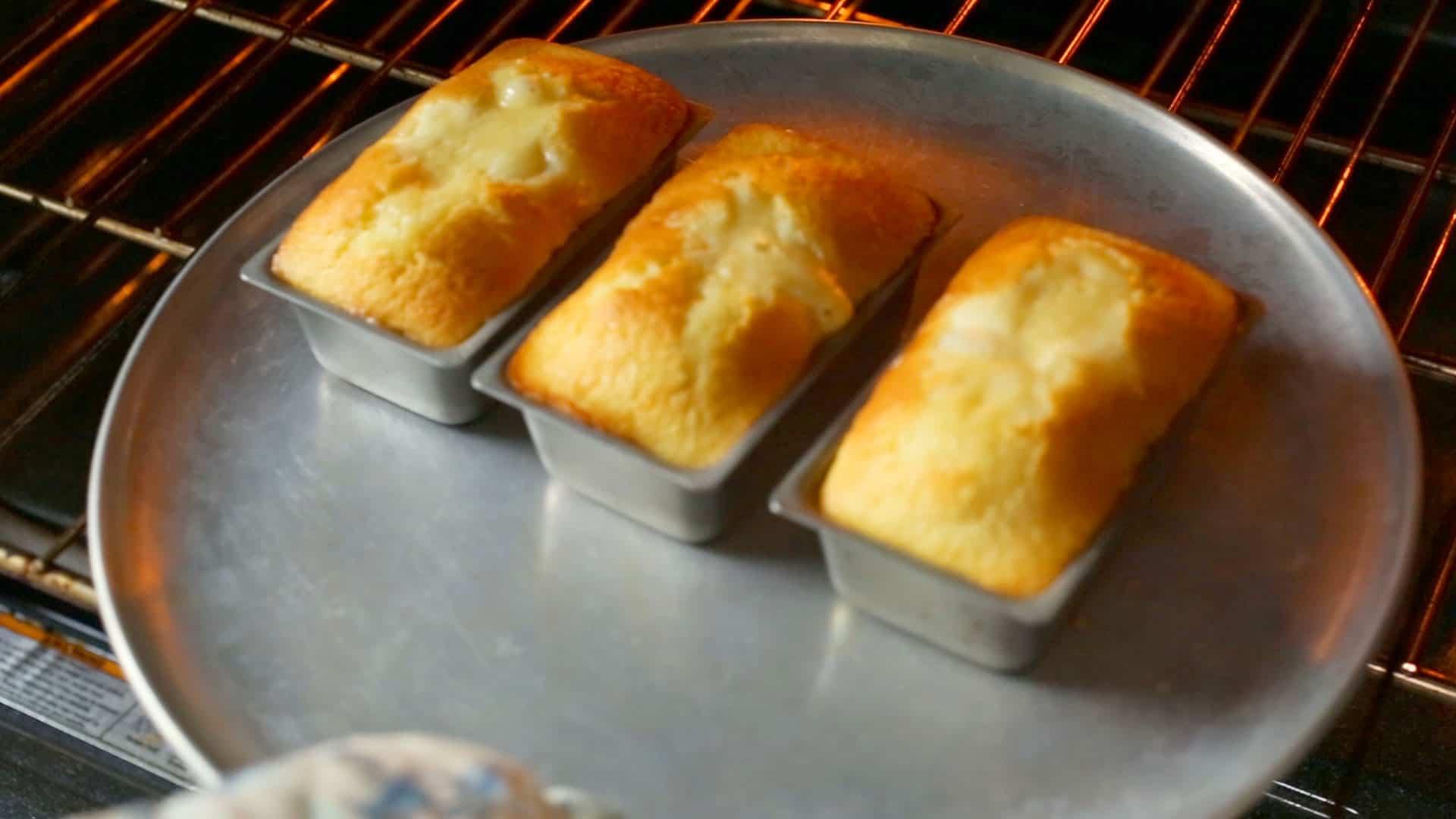 Egg Bread Gyeran Ppang 계란빵 Recipe Maangchi Com