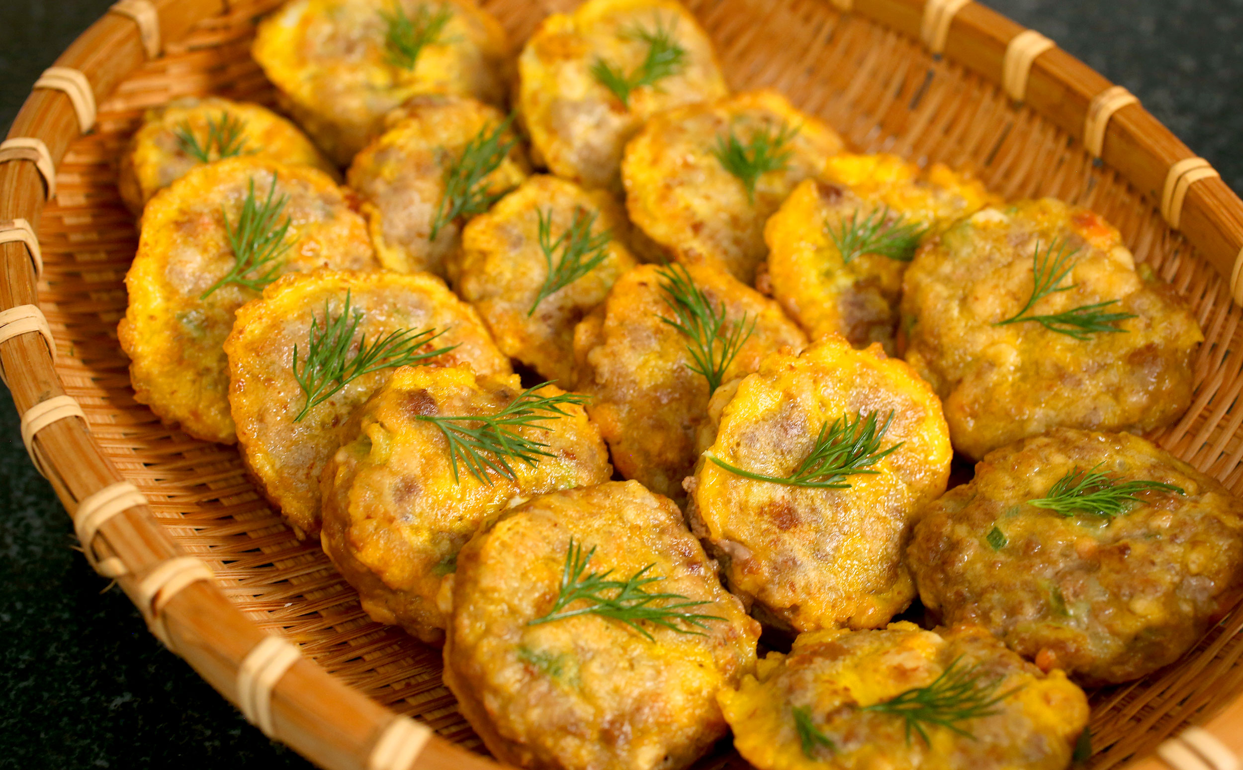 Korean Pancake Recipes From Cooking Korean Food With Maangchi