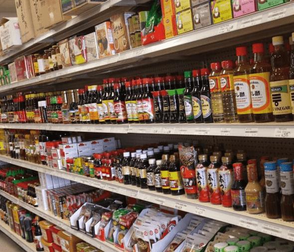 Seoul Asian Market in  Seoul Asian Market 40250 Murrieta Hot Springs Rd, Murrieta  California