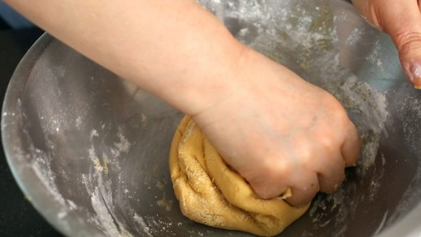 matdongsan dough
