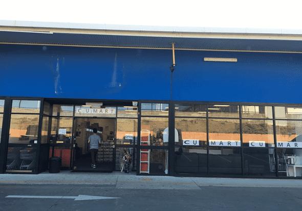 CU Mart in  CU Mart Caboolture shop 6 113-137 Morayfield road Morayfield Caboolture 4506 Australia