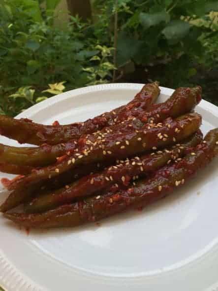 gochu-jangajji