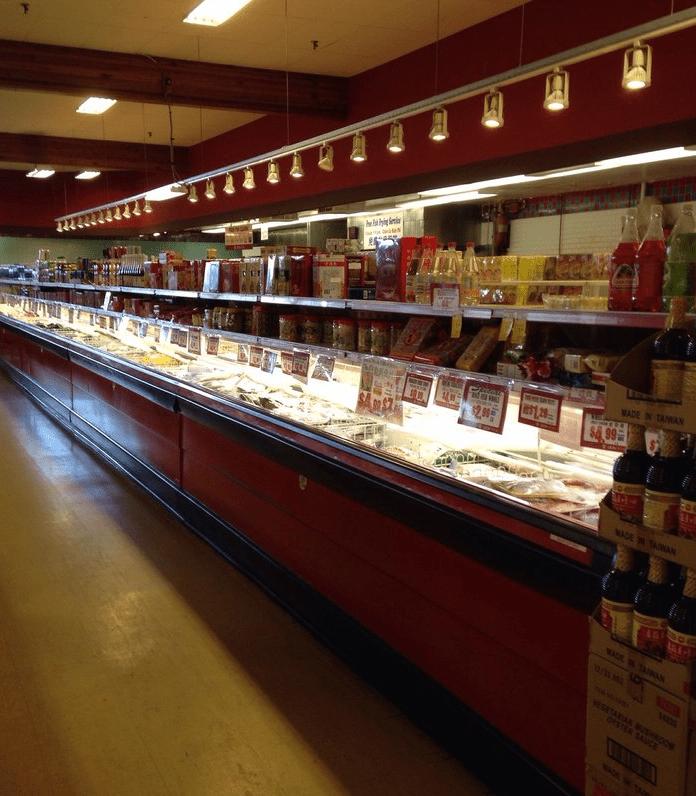 Lion Market Korean Grocery Store In San Jose Maangchi Com
