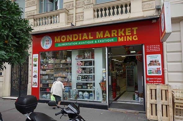 Mondial Market