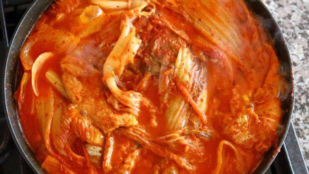 kimchi-jjim