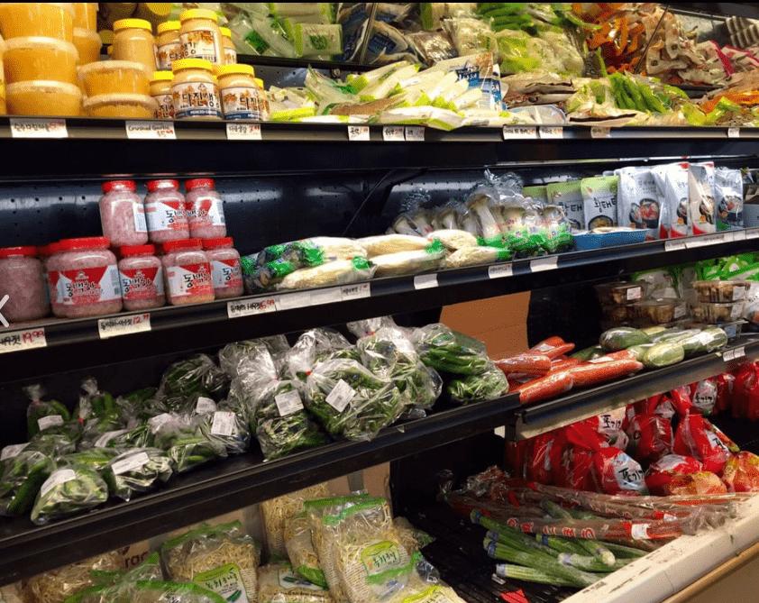 Japanese Food Store Edmonton