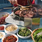 galbi table